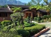 Villa de venta en Buena Vista, Jarabacoa RMV-186