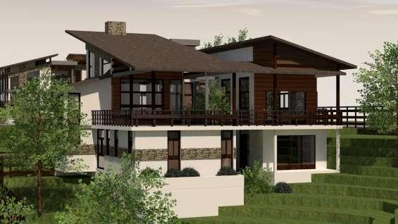 Villa de venta en jarabacoa rmv-147