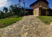 Villa de venta en Jarabacoa RMV-180