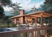 Villa de venta en Monte Verde Jarabacoa RMV-179A