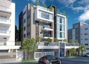 Apartamento, Proyecto, Mirador Norte, Santo Domingo