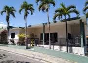 Casa de Venta en el centro de Jarabacoa PRC-105