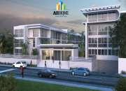 Exclusivos y modernos apartamentos en Punta Cana RD- En Construcción