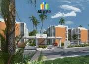 Bellos Apartamentos En Punta Cana Rd Const.