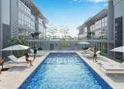 Apartamentos tipo hotel en punta cana ideal para invertir
