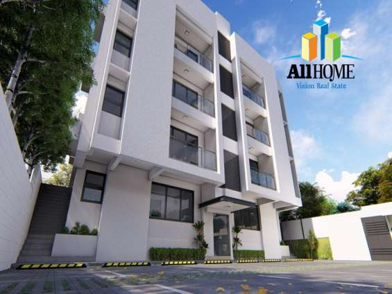 Gran oportunidad de apartamento en los laureles , santiago