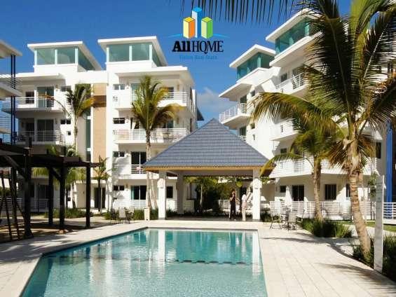 Los mejores apartamentos ubicados en punta cana rd!!