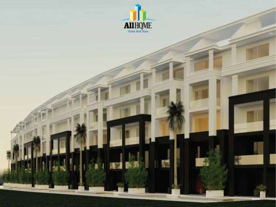 Modernos y lujoso proyecto residencial en puna cana rd