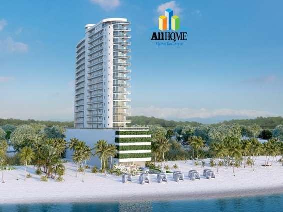 Apartamentos en juan dolio con vistas al mar desde us$ 106,100