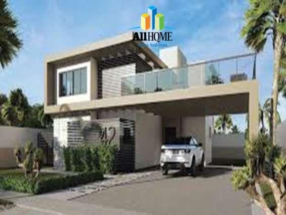 Hermosas villas en construcción punta cana rd desde us$ 129,750