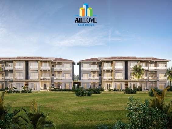 Modernno residencial en punta cana rd apartamentos desde us$ 185,000