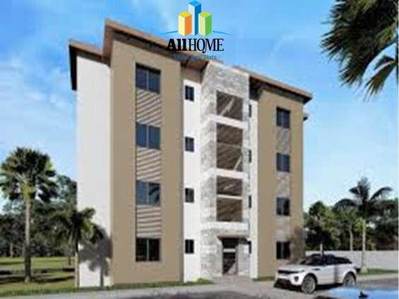 Preciosos apartamentos en punta cana rd desde us$ 88,000