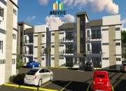 Hermosos apartamentos en los rieles de gurabo, santiago rd