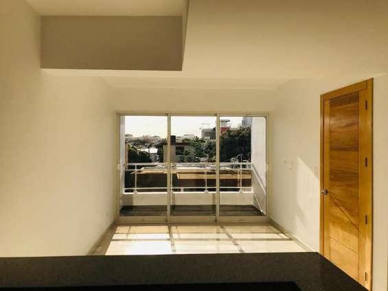Apartamento, venta,  sector el cacique, distrito nacional
