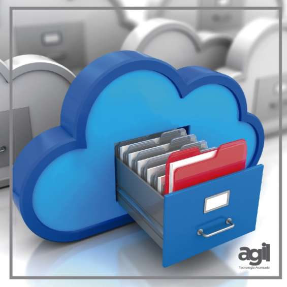 Backup y cloud para empresas