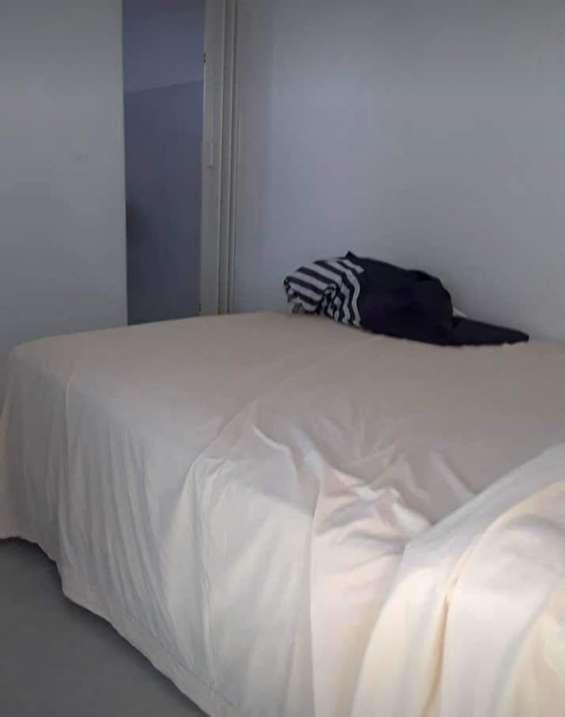 Apartamento estudio, gazcue,  av. independencia,  pasteur