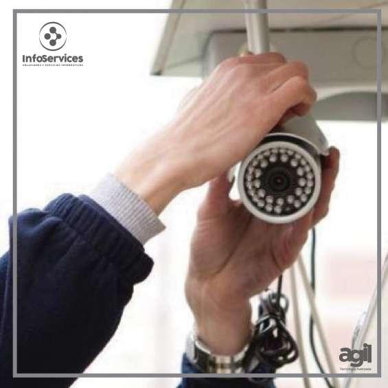 Soluciones de video vigilancia
