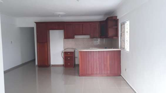 Apartamento, alquiler, km 9 1/2, av. independencia