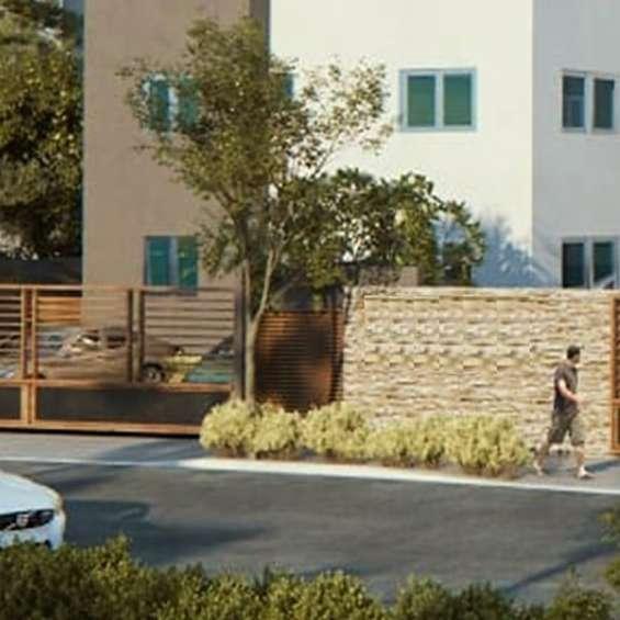 Proyecto, santo domingo, 3 habitaciones, venta, 2 parqueos