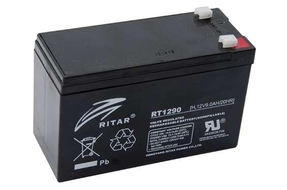 Bateria de ups 12v 9ah