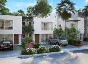 Villas duplex cerca de playa bávaro- punta cana rd