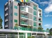 Exclusivos apartamentos, Mirador Norte