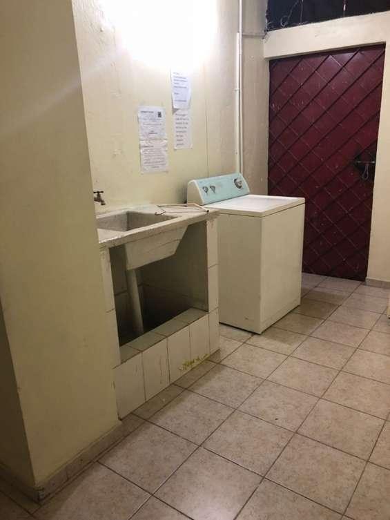Gazcue apartamento estudio amueblado en alquiler