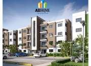 Hermosos apartamentos ubicados en Alameda, Santo Domingo Oeste