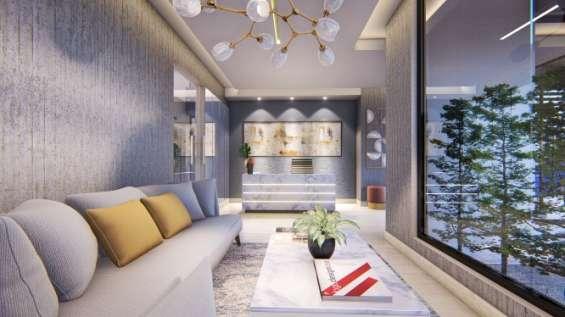 Fotos de Venta de apartamentos funcionales con distribucción de pirmera cerca teatro naci 3