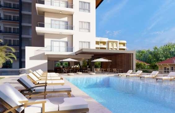 Apartamentos para comprar en juan dolio kenda sol