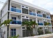 Oportunidad 2 bellos apartamentos por us$ 68,000 en bayahibe