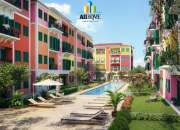 Apartamentos de estilo italiano, Av Alemania Punta Cana