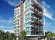 Apartamentos en construcción, en Naco, Distrito Nacional