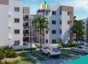 Apartamento exclusivo, Buena Vista I Santo Domingo Norte