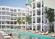 Apartamentos de estilo caribeño, Av Hard Rock- Punta Cana