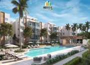 Residencial de apartamentos calle Don Juan- Bávaro