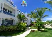 Exclusivos apartamentos, Av la Laguna Bayahibe RD