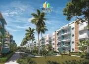 Apartamentos de oportunidad, calle Don Pablo-Punta Cana
