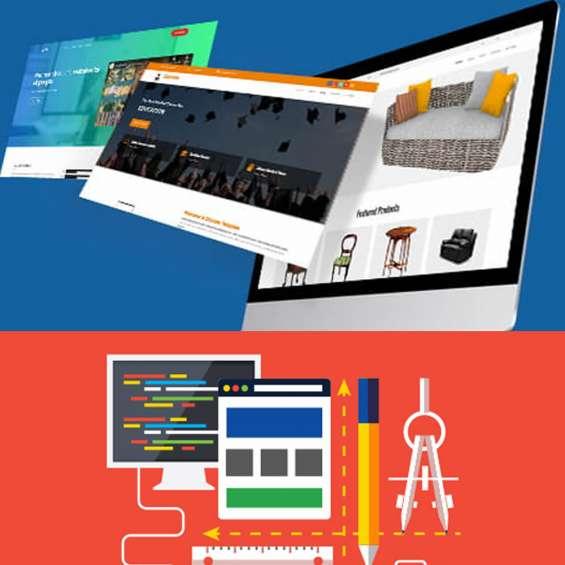 Creación de página web en santo domingo