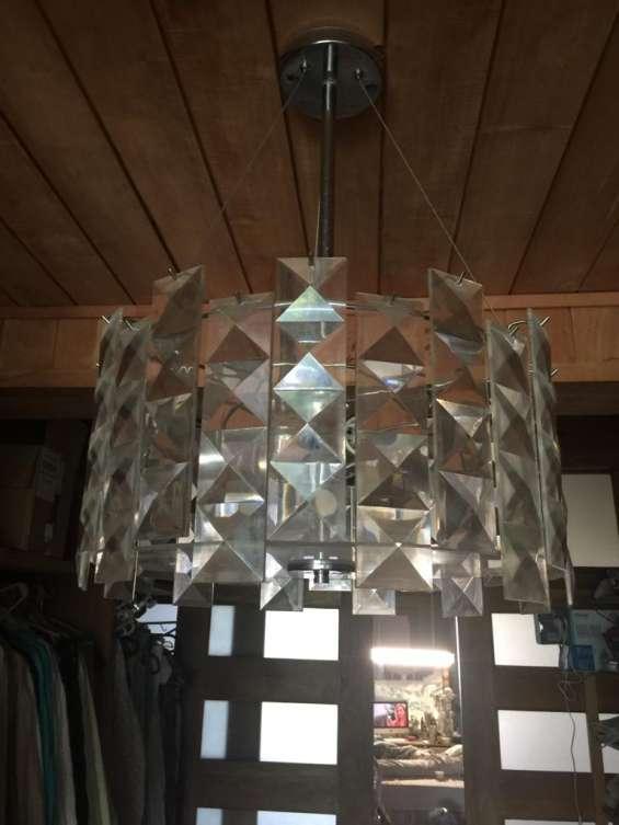 Varias lámparas distintas modernas