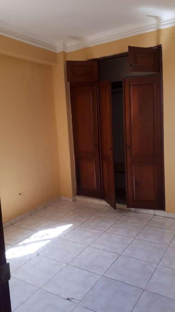 Alquiler apartamentos amueblados, zona colonial y santo domingo de 1 y 2  habitación