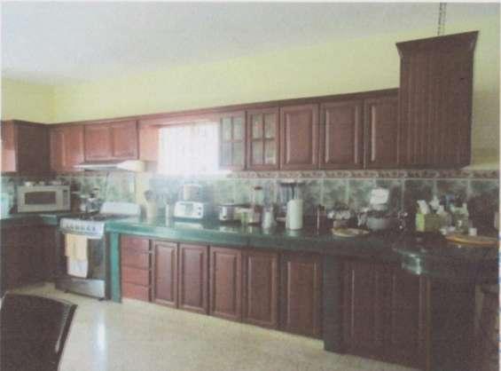 Casa en venta en higuey