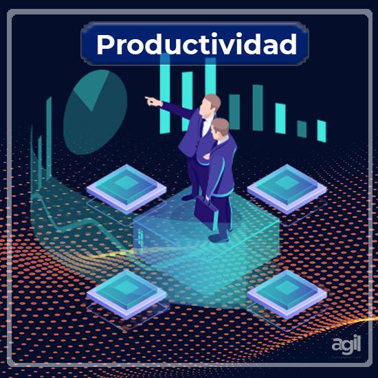 Software de productividad para las empresas